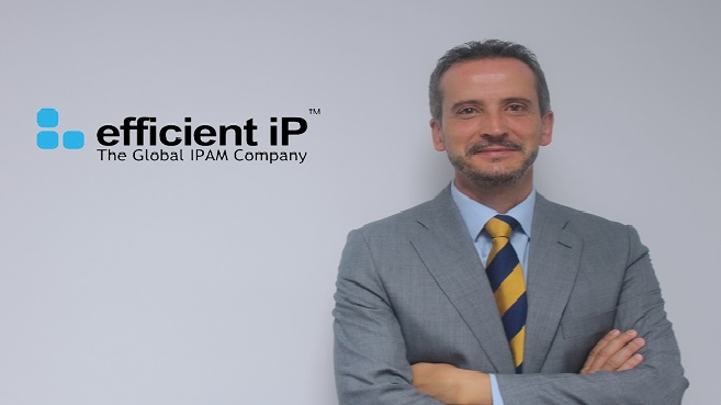 Arbizu de Efficient IP