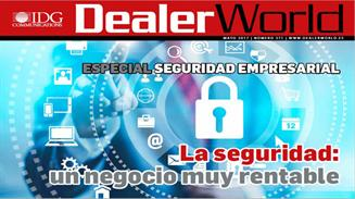 DealerWorld portada mayo 2017