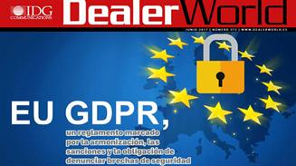DealerWorld portada junio 2017
