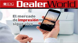DealerWorld portada julio 2017