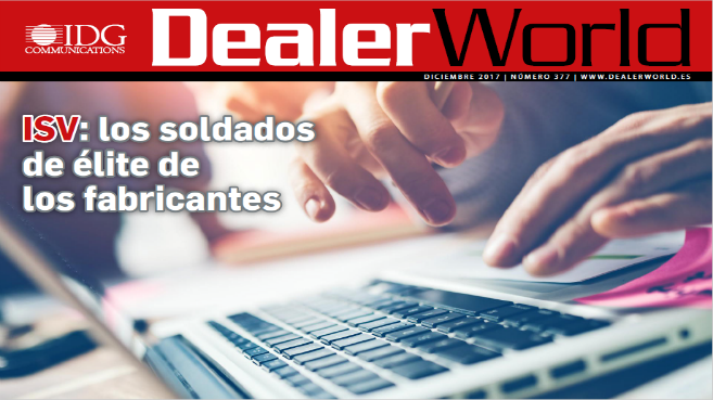 Portada DealerWorld 377
