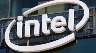 Intel Logo edificio