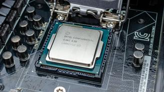 chipset placa base CPU