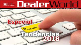 DealerWorld portada enero 2018