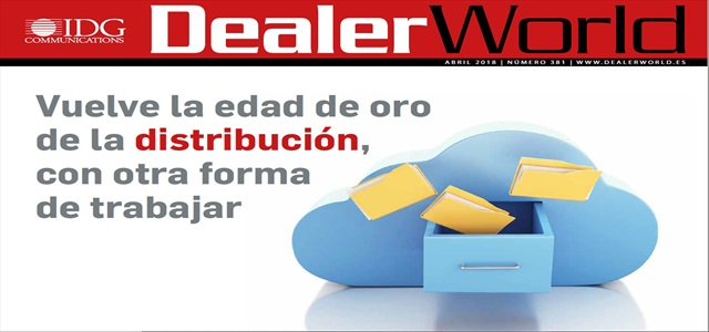 DealerWorld portada abril 2018