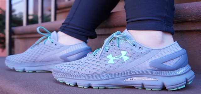 Under Armour zapatillas