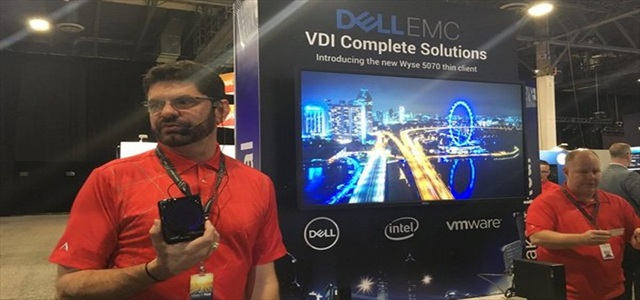 Dell VDI y Thin Client Wyse