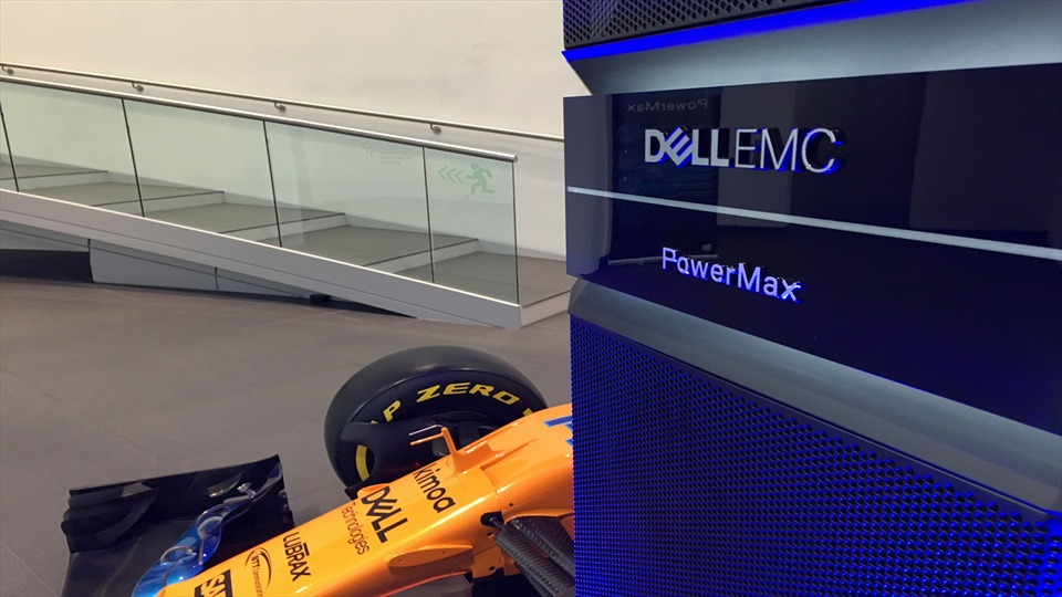 PowerMax Dell EMC