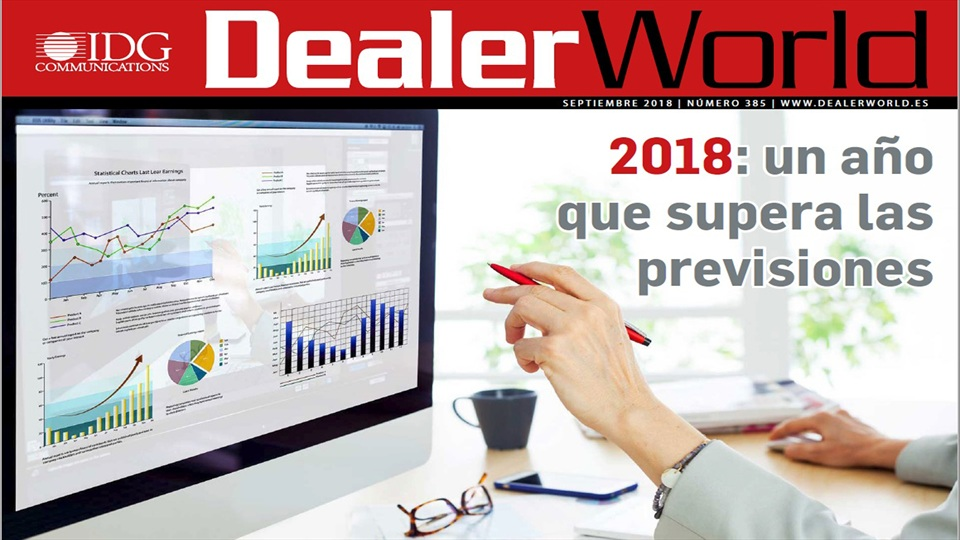 Portada DealerWorld 385
