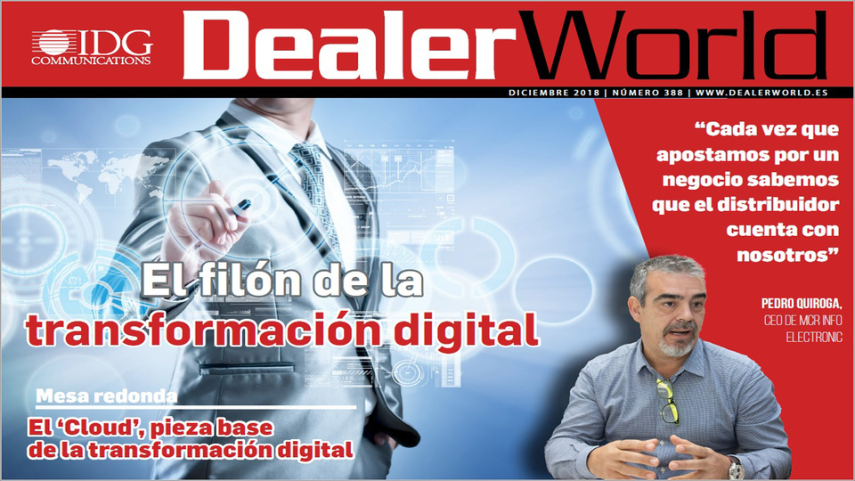 Portada DealerWorld 388