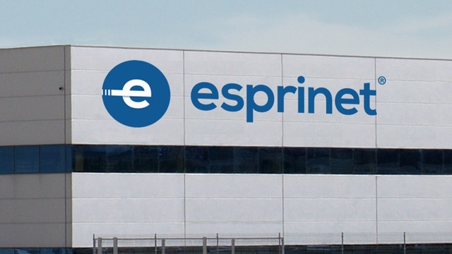 Esprinet - Edificio
