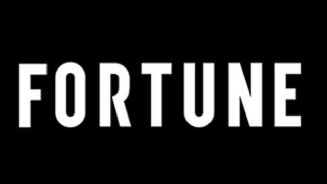 revista Fortune - logo