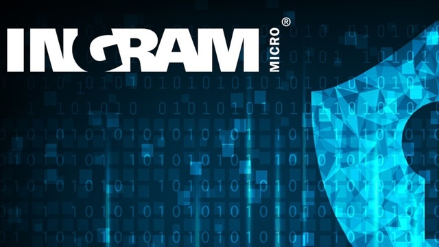 Ingram Micro - Ciberseguridad