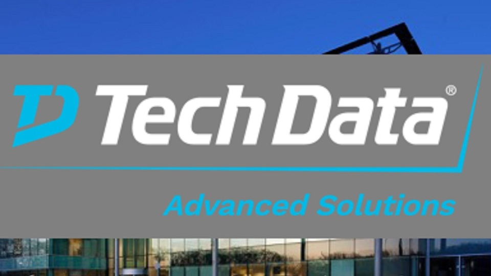 Tech Data Advanced Solutions