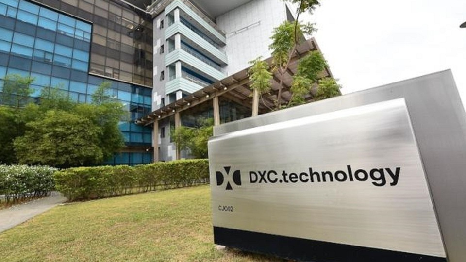DXC Technology - sede