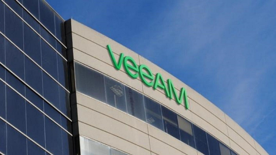 Veeam - Edificio
