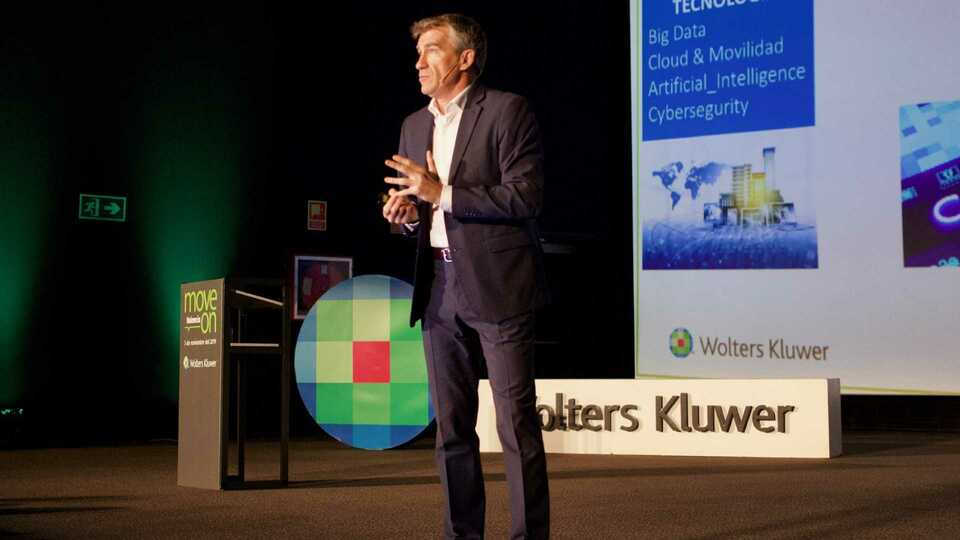 Wolters Kluwer Move On Valencia
