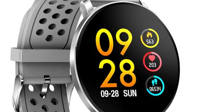 Movilidad Esprinet smartwatches