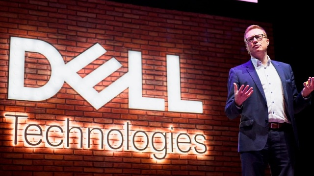 Nigel Moulton - Dell Technologies