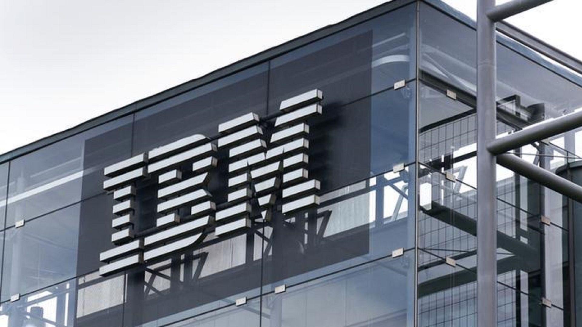 El COVID-19 altera los resultados trimestrales de IBM | ACTUALIDAD |  DealerWorld