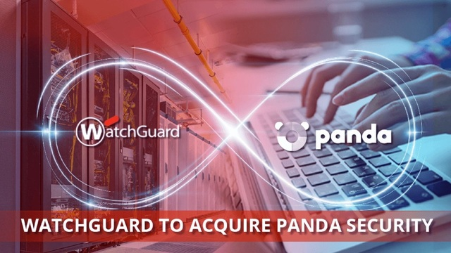 WatchGuard-Panda Security