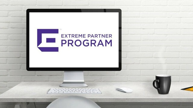 PARTNER PROGRAM EXTREME NETWORKS