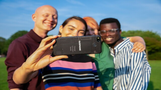 Fairphone Ingram Micro