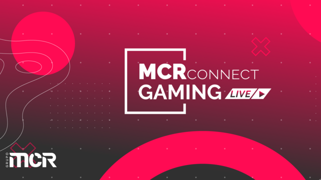 Evento MCR gaming